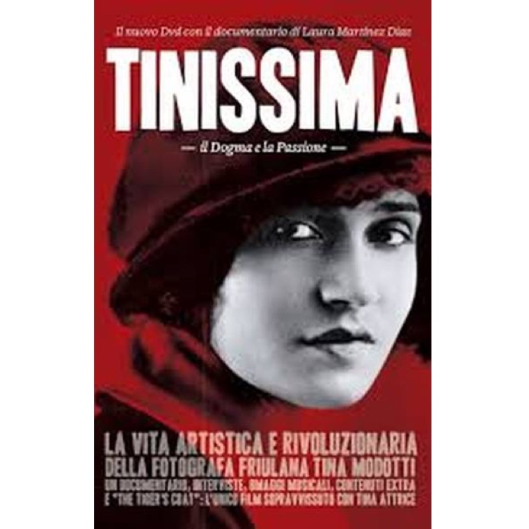TINISSIMA. IL DOGMA E LA PASSIONE