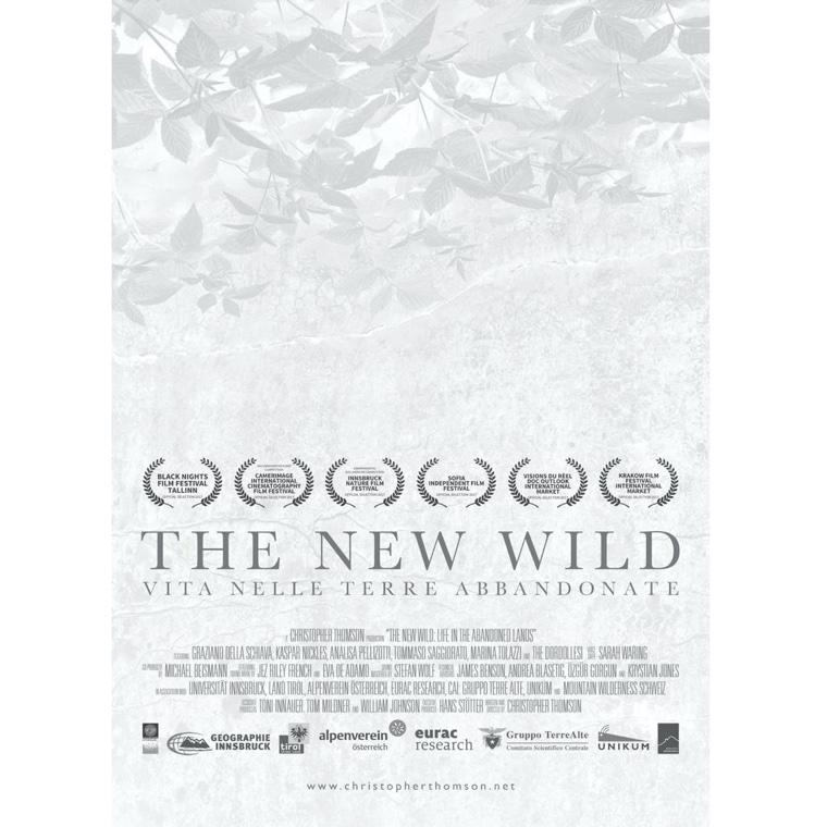 The New Wild. Vita nelle terre abbandonate