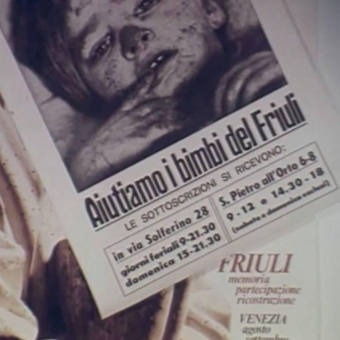 Friuli: luoghi, storia, genti