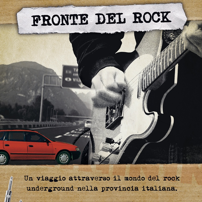 FRONTE DEL ROCK (THE OTHER SIDE OF ROCK)