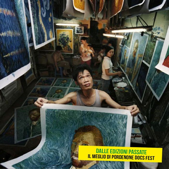 China's Van Goghs – Alla ricerca di Van Gogh