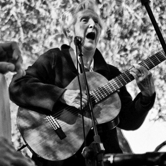 A sud della musica – La voce libera di G. Marini