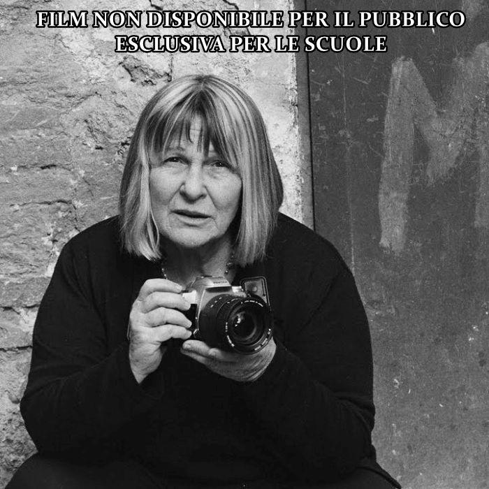 Letizia Battaglia – Shooting the Mafia