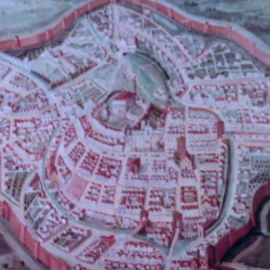 Udine, città del Tiepolo
