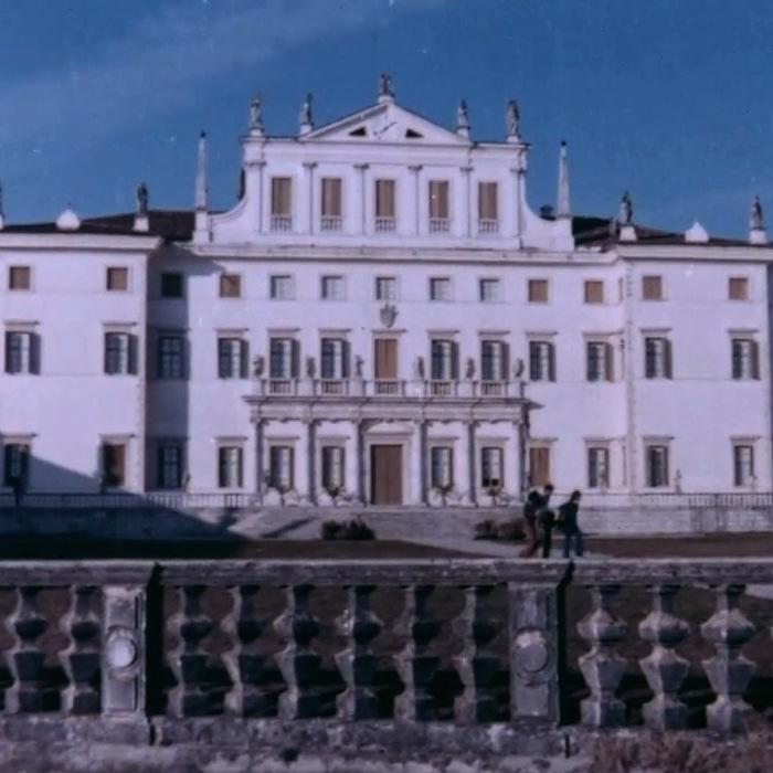 Villa Manin di Passariano
