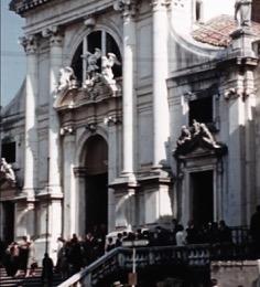 Donatori a congresso – San Daniele 1961